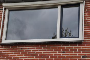Laat uw ramen weer stralen door kunststof kozijnen te plaatsen